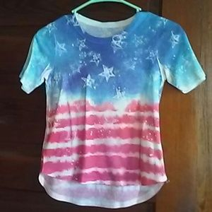 Forth of July shirt